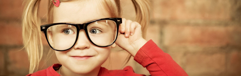 Зрение ребенка в 1 год