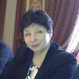 Жукова Ольга Владимировна
