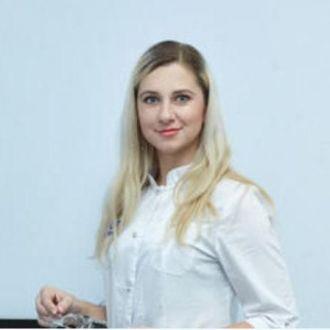 Трегубова Наталья Борисовна