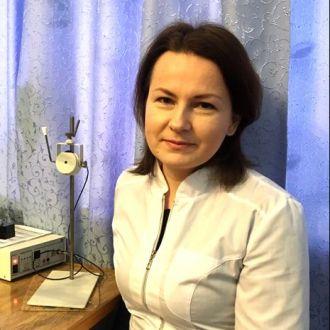 Кошеленко Татьяна Григорьевна