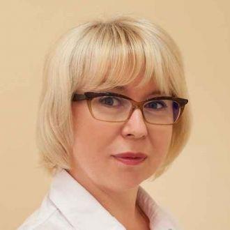 Кузьмичева Ольга Викторовна