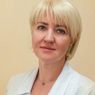 Демихова Евгения Николаевна