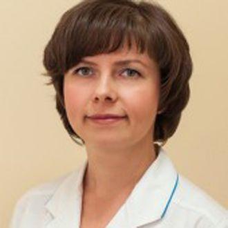 Мальцева Наталья Владимировна