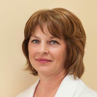 Немчинова Елена Валентиновна