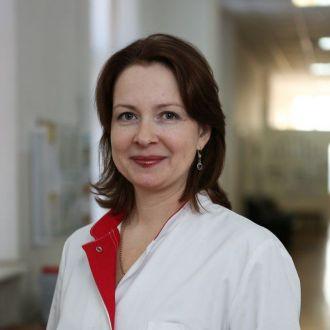 Аникина Алла Юрьевна