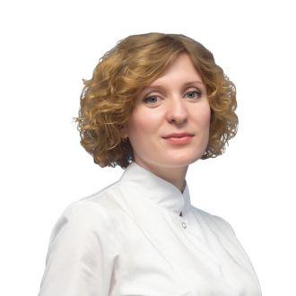 Зорина Анна Ивановна