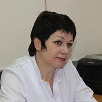 Репкина Наталья Николаевна