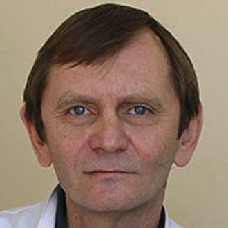 Згинник Игорь Леонидович