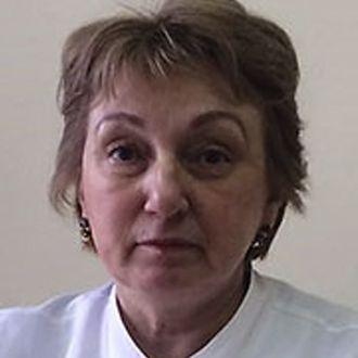 Семченко Ирина Васильевна