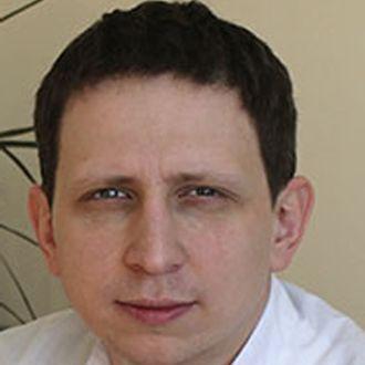 Погорелов Дмитрий Васильевич
