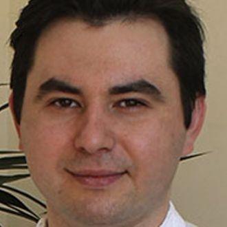 Стрельников Евгений Юрьевич