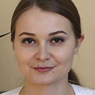 Черкасова Светлана Ивановна