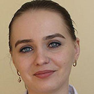 Ладанова Светлана Сергеевна