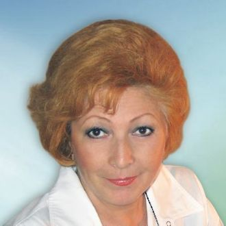 Уварова Галина Ивановна