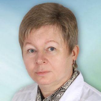 Баукова Дарья Игоревна