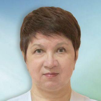 Мельникова Таисия Петровна