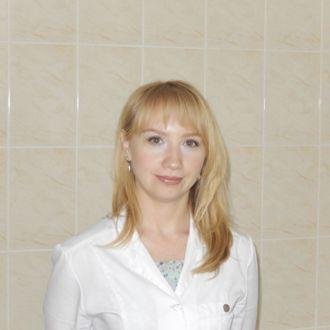 Десна Марина Владимировна