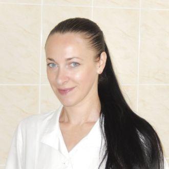 Романова Екатерина Владимировна