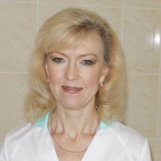 Белоусова Татьяна Викторовна
