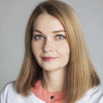 Милюхина Вера Викторовна
