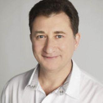 Нагорский Петр Гарриевич
