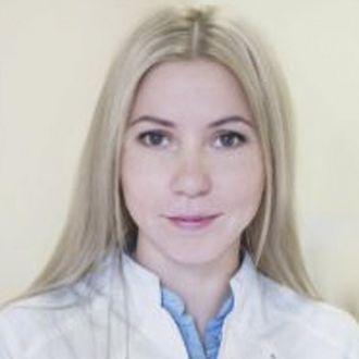 Павлова Татьяна Сергеевна
