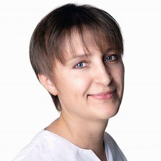 Озорнина Яна Валерьевна