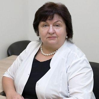 Смирнова Ирина Юрьевна