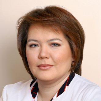 Короленко Анна Владимировна