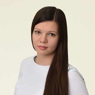 Халеева Елена Николаевна
