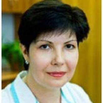 Ясько Ольга Николаевна