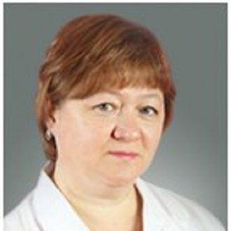 Буркова Татьяна Николаевна