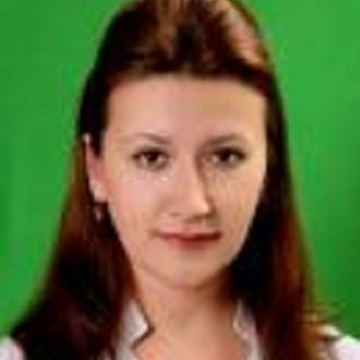 Ягудина Татьяна Александровна
