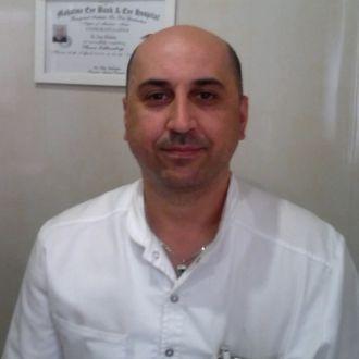 Альшабан Лойэль Айюбович