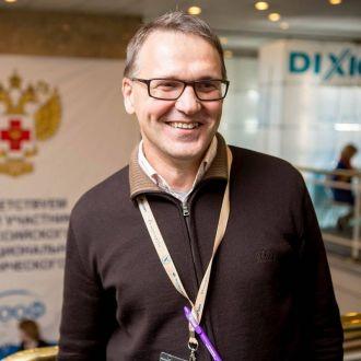 Голубев Сергей Юрьевич