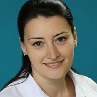 Сергиенко Нонна Сергеевна