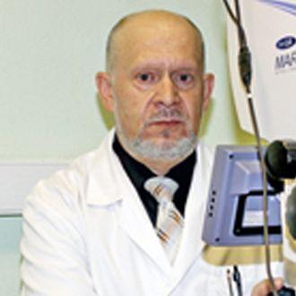 Разумов Андрей Валерьянович