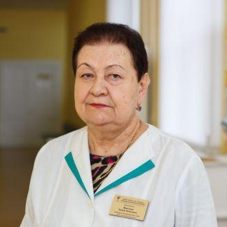 Моисеева Галина Антоновна