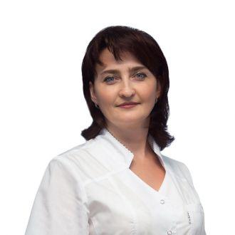 Рыжова Ольга Александровна