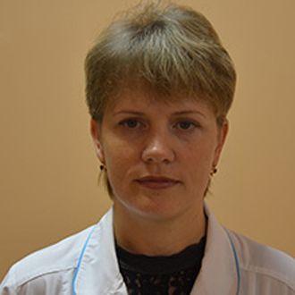 Петрыкина Елена Викторовна
