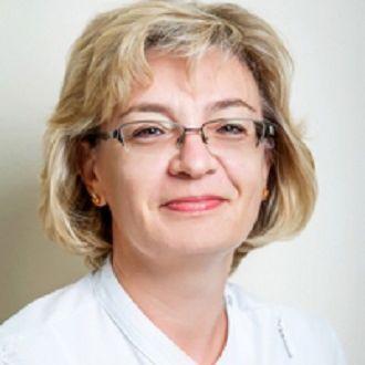 Лашевич Елена Ивановна