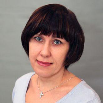 Дроздова Елена Александровна