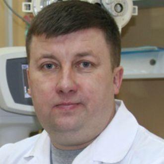 Гордиенко Дмитрий Михайлович