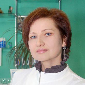 Рачкова Валентина Павловна