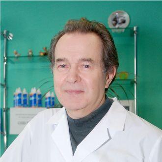 Ильин Валерий Петрович