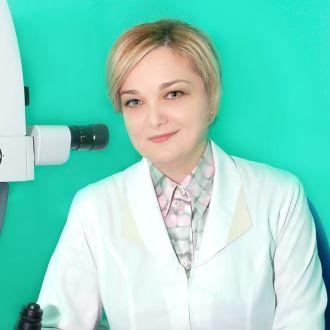 Толстихина Юлия Борисовна