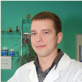Плюснин Дмитрий Валериевич