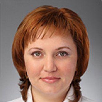 Веровская Юлия Юрьевна