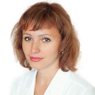 Бобрикова Е.В.