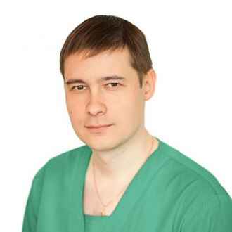 Филимонов Максим Евгеньевич
